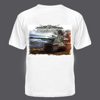 25 WORLD OF TANKS