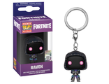 Брелок Funko Pocket POP! Keychain: Fortnite S2: Raven