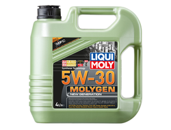 LiquiMoly Molygen New Generation 5W-30 (4л)