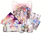 Re:Zero Anime Box