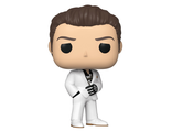 Фигурка Funko POP! Vinyl: DC: Birds of Prey: Roman Sionis (White Suit)