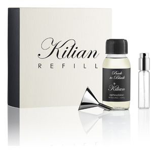 Kilian Back to Black (запаска) 50ml