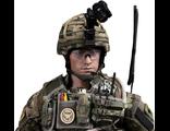 ПРЕДЗАКАЗ Британский боец в Афганистане - коллекционная фигурка 1/6 British Army In Afghanistan (78033) - DamToys