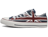 CONVERSE ALL STARS BRITISH FLAG (36-40) арт-008
