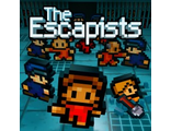 The Escapists (цифр версия PS4 напрокат)