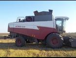 Продам б/у зерноуборочный комбайн АКРОС 530!