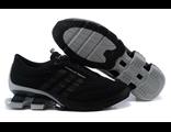 Adidas Porsche Design Run Bounce мужские черно-белые (41-45)