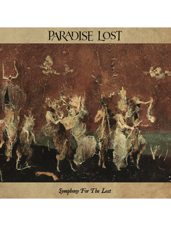 PARADISE LOST - Symphony for the lost 2-CD