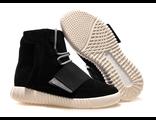 Кроссовки Adidas Yeezy Boost 750 черные