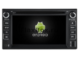 Штатная магнитола FlaxBox series KA-2310 KIA CARENS (Android 5.1)