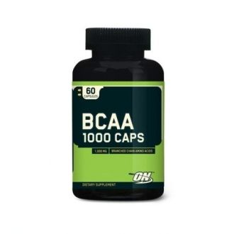 ON BCAA 1000 (60 caps)