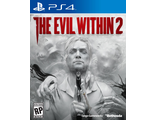 The Evil Within 2 для PS4
