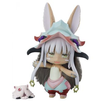 Фигурка Nendoroid Made in Abyss Nanachi (re-run)