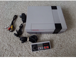 Nintendo Entertainment System NES (N7629278) - Оригинал 1985 - 1995 г.в.