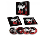 W.A.S.P. - Re-Idolized 2-CD + Blue Ray + DVD