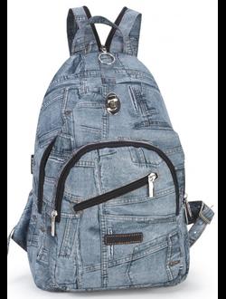 Городские рюкзаки молодежные