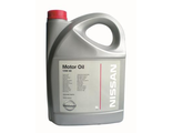 Nissan Motor Oil SAE 10W40 масло мот. синт 5л