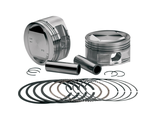 "92-1201 S&S Cycle 95"" Conversion Pistons for 1999-'06 HD® Big Twins - +.010"""