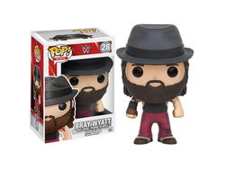 Funko Pop! WWE - Bray Wyatt Pop! Vinyl Figure | Фанко Поп! WWE - Брэй Ваят