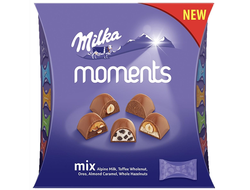 Конфеты Milka Moments Mix