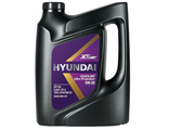 HYUNDAI XTeer Gasoline Ultra Protection 5W-30 (4л)