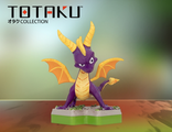 Фигурка Spyro (Spyro the Dragon)