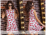 Летняя коллекция платьев
