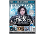 The Ultimate Guide To Fantasy. Game Of Thrones Cover ИНОСТРАННЫЕ ЖУРНАЛЫ О КИНО