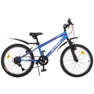 Forward Altair MTB HT (6скоростей, V-brake)
