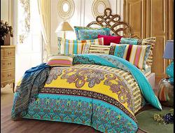 Артикул С 117. Комплект постельного белья из сатина, только 100% хлопок