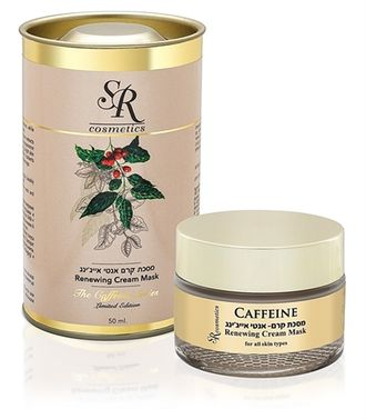 Reneiwing cream mask 50 ml