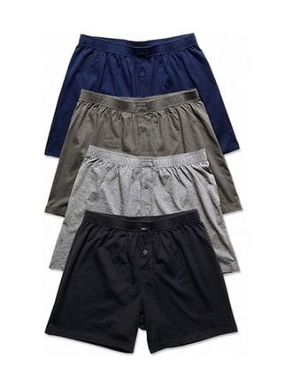 KEY MXC 118 boxer shorts