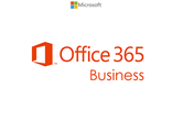 Microsoft Office 365 Business Open Shared Server  SNGL Subscription VL OLP NL Qualified Annual