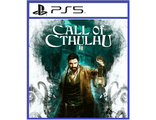 Call of Cthulhu (цифр версия PS5 напрокат) RUS