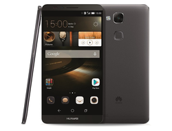 Huawei Ascend Mate 7 16Gb Black