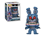 Фигурка Funko POP! Vinyl: Books: FNAF: Twisted Bonnie