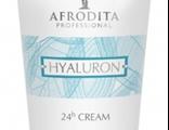 Крем для лица 24 часа серии Hyaluron для нормальной и комбинированной кожи 200 мл