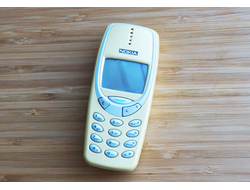 Nokia 3310 Xpress-on Art