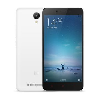 Xiaomi Redmi Note 2 32gb White (Global)