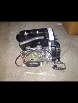 Двигатель YAMAHA EN-410 SME 081 744013