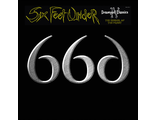 SIX FEET UNDER Graveyard classics IV: The number of the priest CD Digi