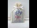 ароматическое саше мешочек лаванды