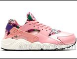 NIKE AIR HUARACHE Aloha Floral Pink (Euro 36-41,46) HR-013