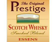 PR Whisky Smoked Blend Essence