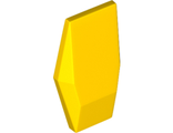 Large Figure Armor Plate Small, Yellow (28220 / 6227169)