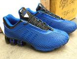 ADIDAS PORSCHE DESIGN P5000 черно-синие 2015 (41-46)