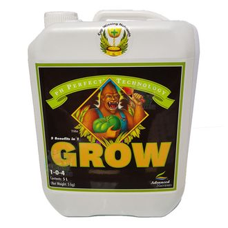 Grow (pH Perfect) 5L