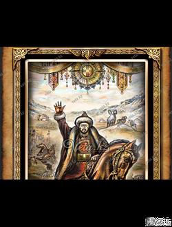 Великие батыры казахской степи