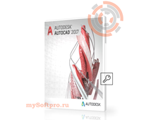 Autodesk AutoCAD 2017 Commercial New Multi-user ELD Annual Subscription with Basic Support