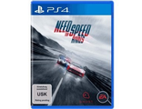 Need for Speed Rivals (диск PS4)